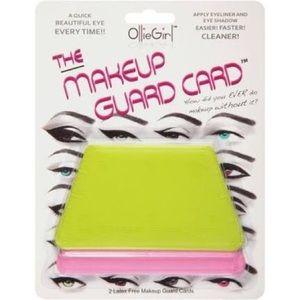 The #Makeup Guard Cards